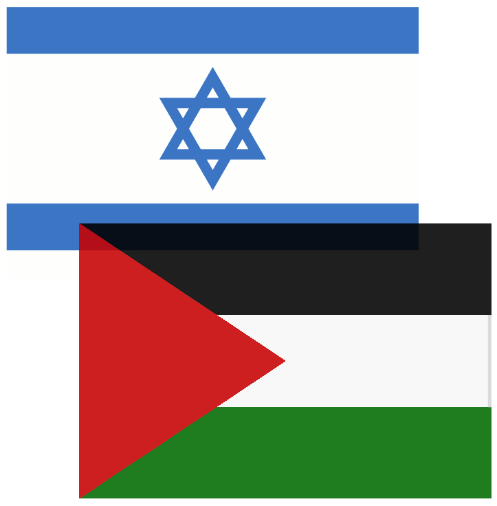 Palestine and Israel