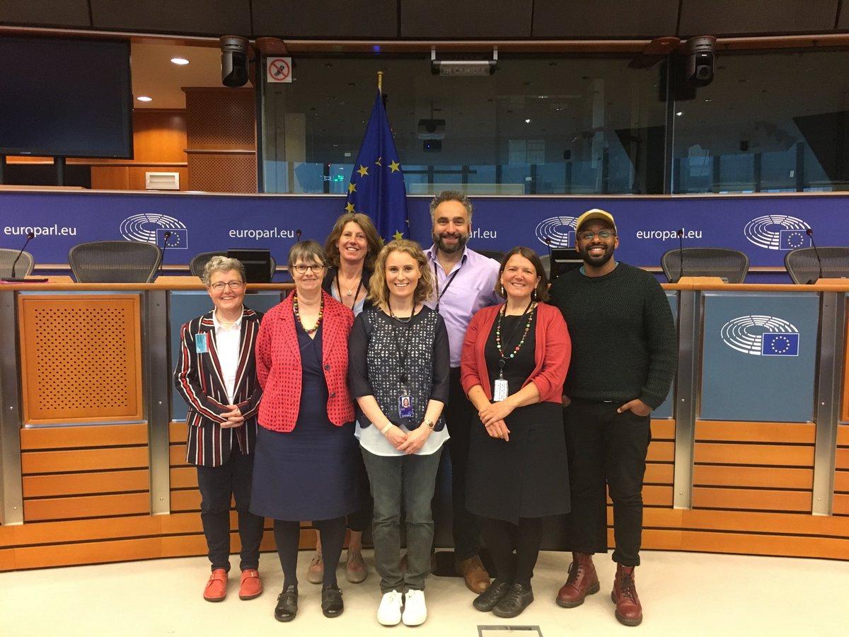 GREEN MEPs SIGN LETTER ON TENSIONS IN KASHMIR & UK RESPONSE